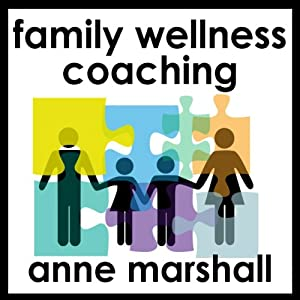 Family Wellness Coaching Audiobook