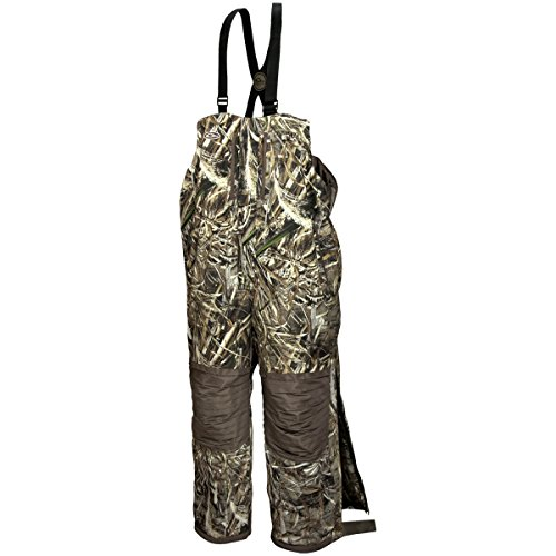 Insulated Waterfowl Bibs - Drake LST Insulated Bibs 2.0 (Max 5, XL)