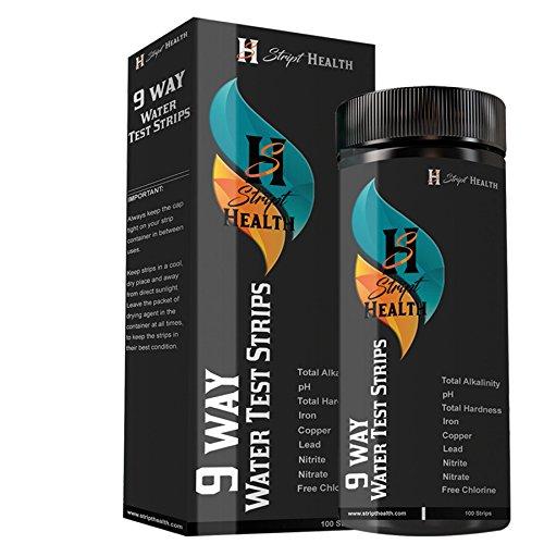 Stript Health Determine Drinking Alkalinity product image