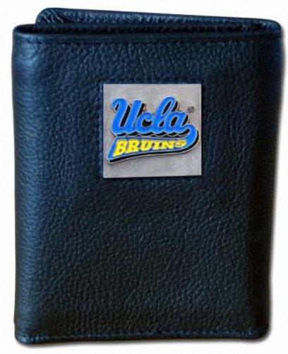 UCLA Bruins Genuine Leather Wallet NCAA Ucla Leather Wallet