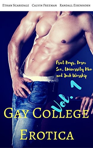 college jock Gay