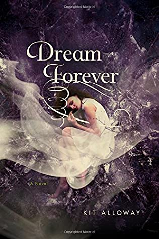 book cover of Dream Forever