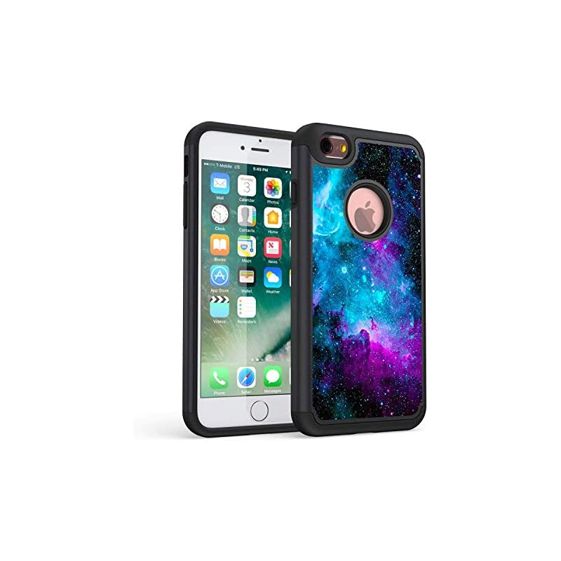 iPhone 6 case,iPhone 6s case,Rossy Galax