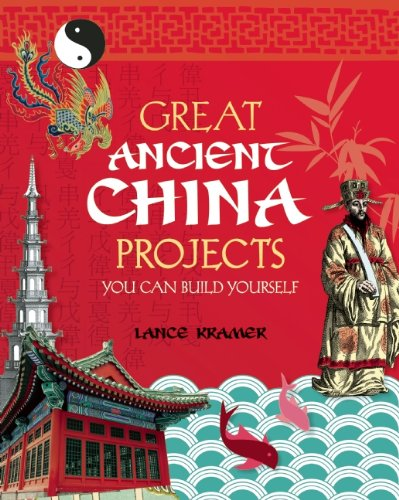 Great Ancient China Projects Yourself product image