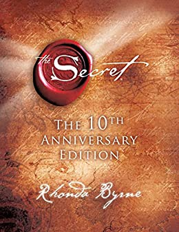 The secret kindle edition by rhonda byrne religion the secret by byrne rhonda fandeluxe Ebook collections