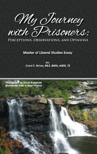 My Journey with Prisoners: Perceptions, Observations & Opinions pdf epub