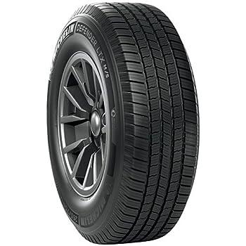 Michelin Defender LTX M/S All-Season Radial Tire - 265/70R17 115T