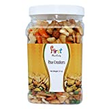 asian rice crackers - FirstChoiceCandy Oriental Rice Crackers (21 oz) in Reusable Food Container