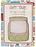C.R. Gibson Gift Tags, Homemade Pantry