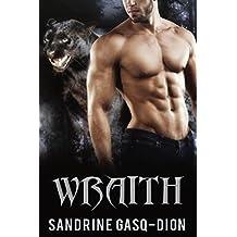 Wraith: The 12 Olympians Book 6