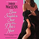 Eleven Scandals to Start to Win a Duke's Heart | Sarah MacLean