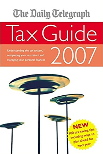 The Tax Guide (Daily Telegraph)
