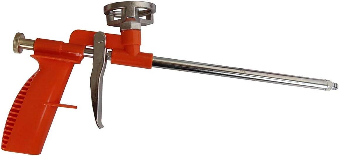 Beast - Pistola para espuma de poliuretano: Amazon.es: Bricolaje y herramientas