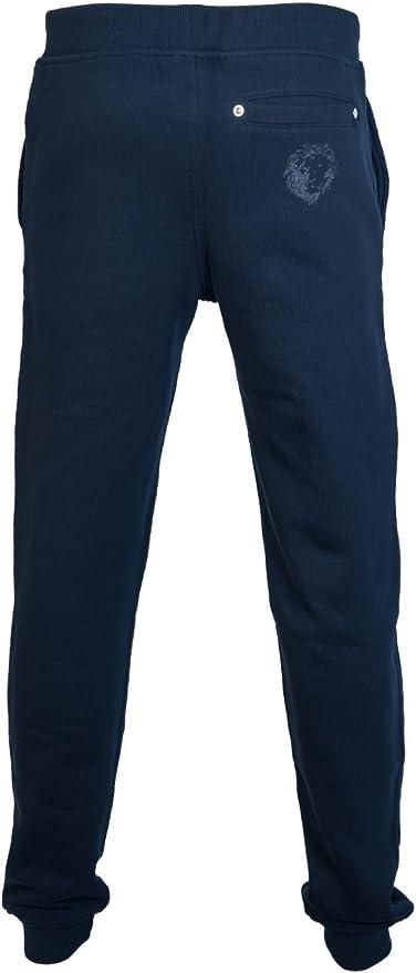 Versace - Chándal - para Hombre Azul Azul M: Amazon.es: Ropa y ...