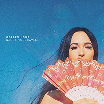 Buy Kacey Musgraves – Golden Hour  New or Used via Amazon