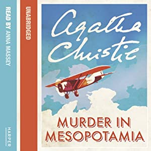 Murder in Mesopotamia Audiobook