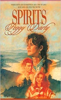 Spirits (Palisades Pure Romance) by Peggy Darty (1998-10-01)