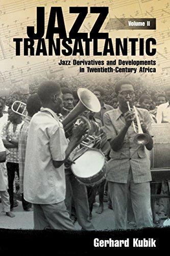 Jazz transatlantic volume ii jazz derivatives and developments in jazz transatlantic volume ii jazz derivatives and developments in twentieth century africa fandeluxe Images