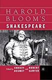 Harold Bloom's Shakespeare