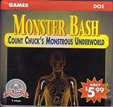 Monster Bash: Count Chuck's Monstrous Underworld