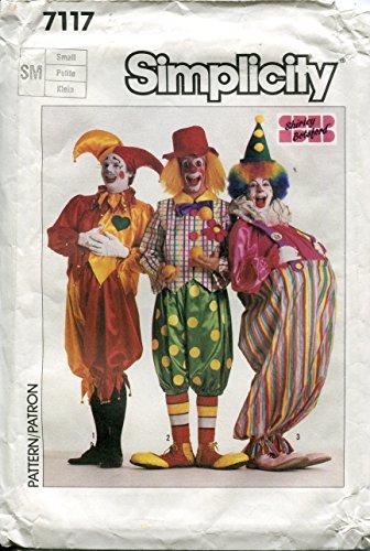Simpl (Carnival Jester Costumes)