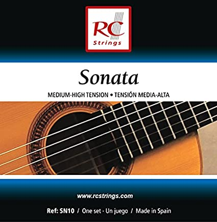 Sonata (Medium-high Tension)