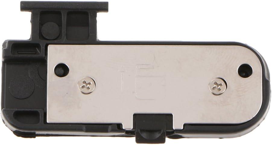 Tapa de Bateria Compatible con Cámara Nikon D3200 D3300 Accesorios ...