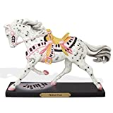 Trail of Painted Ponies Tickled Pink Figurine