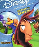 Disney Junior Games Activity Center: The Emperor's New Groove (Ages 4-8) - PC/Mac by Disney Interactive Studios