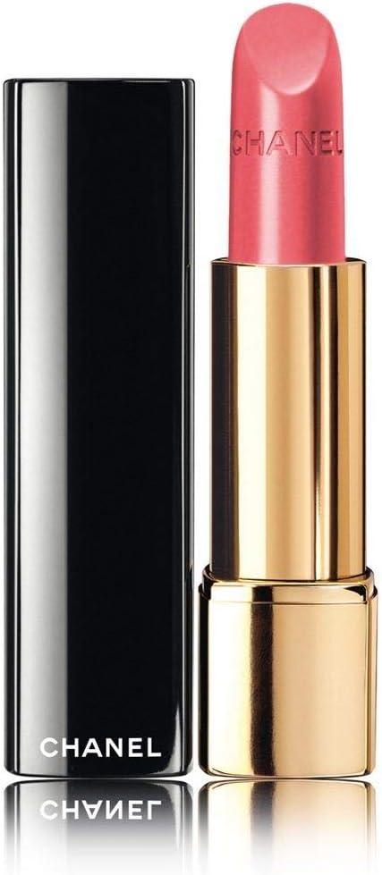 Chanel Rouge Allure 91 seduisante – Labios Intenso/Lipstick: Amazon.es: Belleza