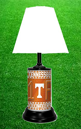 TENNESSEE VOLUNTEERS NCAA LAMP - BY TAGZ SPORTS