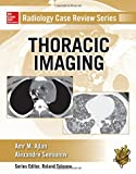 img - for Radiology Case Review Series: Thoracic Imaging book / textbook / text book