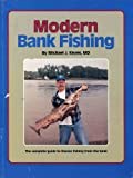 Modern Bank Fishing, Michael J. Keyes, 0963405101