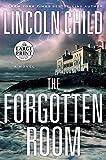 download ebook the forgotten room: a novel (jeremy logan series) pdf epub