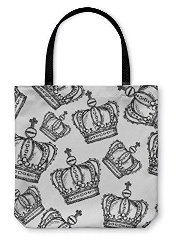 Crown Vintage Handbags - 5