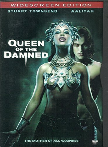Queen of the Damned [dvd] ()