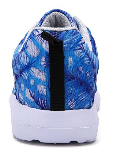 Maylen Hughes  Running Shoes, Basses femme - bleu - bleu, 42