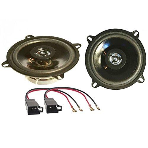 Lautsprecher 2/Wege Lautsprecher 13/cm Citroen C2/C3/Saxo Xara XANTIA ZX