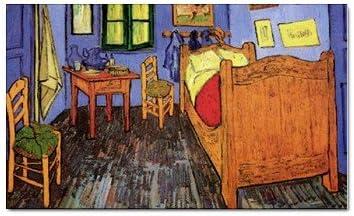 の 寝室 アルル