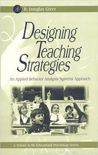 Amazon designing teaching strategies an applied behavior designing teaching strategies an applied behavior analysis systems approach educational psychology 1st edition kindle edition fandeluxe Choice Image