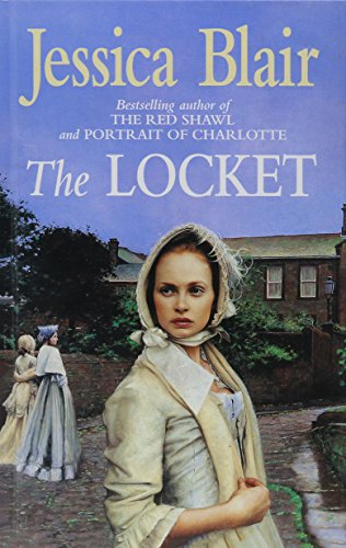 book cover of The Locket
