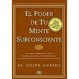 By Joseph Murphy - El poder de tu mente subconsciente / The Power of Your Subconscio (Rev Tra Up) (2009-10-15) [Paperback]