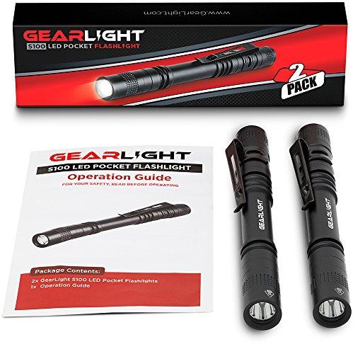 Buy pocket led flashlight