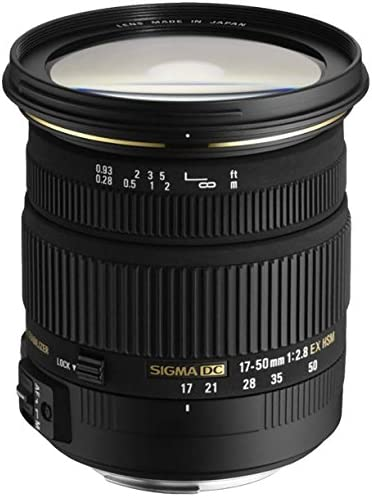 Sigma 120-400mm f//4.5-5.6 DG APO OS HSM Autofocus Lens 77mm Pro series Multi-Coated High Resolution Digital Ultraviolet Filter For Sigma 17-50mm f//2.8 EX DC OS HSM Zoom Lens Sigma 85mm f//1.4 EX DG HSM Lens