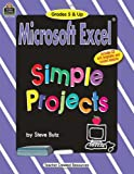 Microsoft Excel: Simple Projects, Challenging