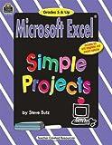 Microsoft Excel, Grade 5, Steve Butz, 1576907341