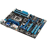 Asus P8H77-V Motherboard (Socket 1155, 32GB DDR3 Support, ATX, Intel H77 Express, Quad GPU AMD CrossfireX Support, PCI Express 3.0, USB 3.0 Boost)