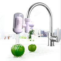 Lady Thikhai LTK Water Purifier Ceramic Faucet Hi-Tech Ceramic Cartridge Water Purifier for Home