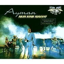 Ayman - Nur Eine Nacht - Triple M - 8573-83611-2
