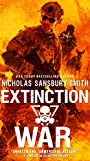 Extinction War (The Extinction Cycle Series)